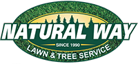 Natural Way Lawn & Tree Service Logo